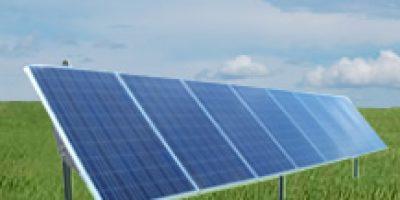 ground-mounts solar
